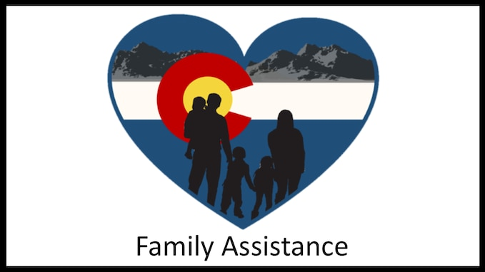 Family Assistance logo