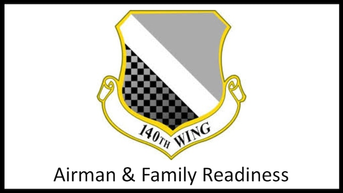 Airman&Family Readiness