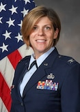 Colonel Sheets entered the Air Force in 1996 after being commissioned through the Reserve Officer Training Corps from Kent State University in Kent, OH and earning a Bachelor of Art Degree in History. During her career, she has held various positions within the aircraft maintenance career field to include squadron and group command.