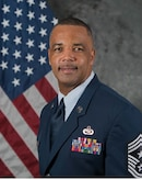 Command Chief Master Sergeant Timothy White