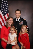 Employee Spotlight: U.S. Army Major Brett Fuller