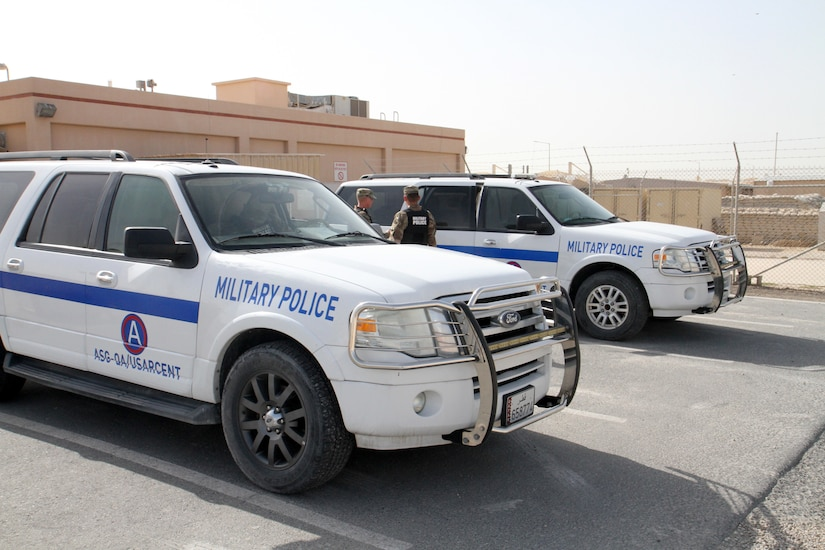 In Qatar, MP Unit's Legacy Is Improved Procedures For Successors