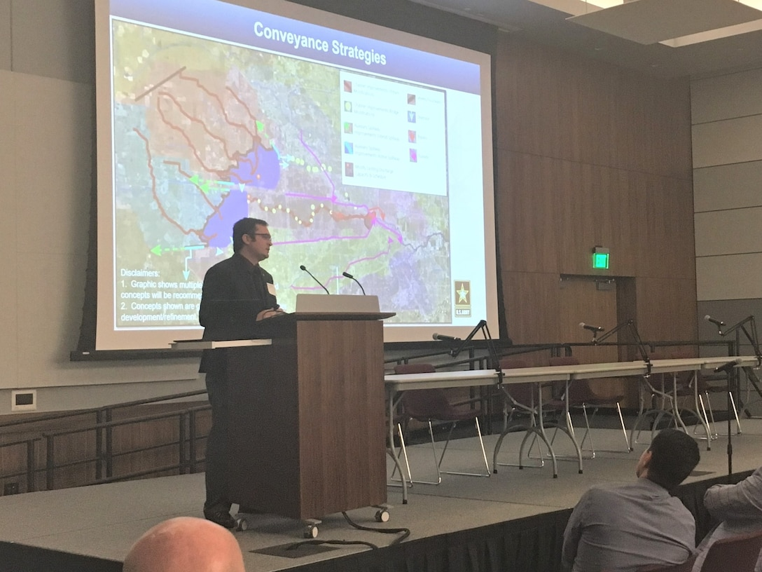 At the March 27 Stakeholder Forum, Galveston District project Manager Andrew Weber announced the advancement of a $6 million feasibility study that will consider and explore a third reservoir, tunneling and increasing capacity at Addicks and Barker Reservoirs in Houston. Weber announced that the inclusion of community members is a priority. Local public scoping meetings are scheduled for late April and early May 2019.Some of the goals of the study are: