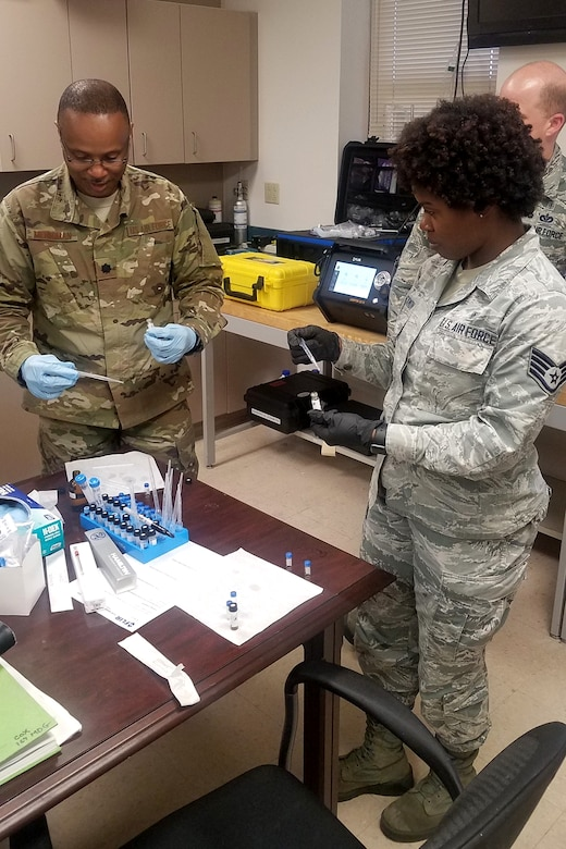 169th Medical Group, Bioenvironmental Engineering Flight