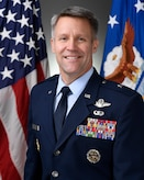 Senior Military Assistant to the Secretary of the Air Force