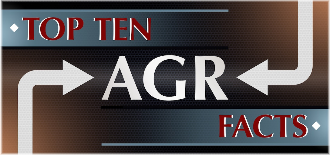 Top Ten AGR Facts