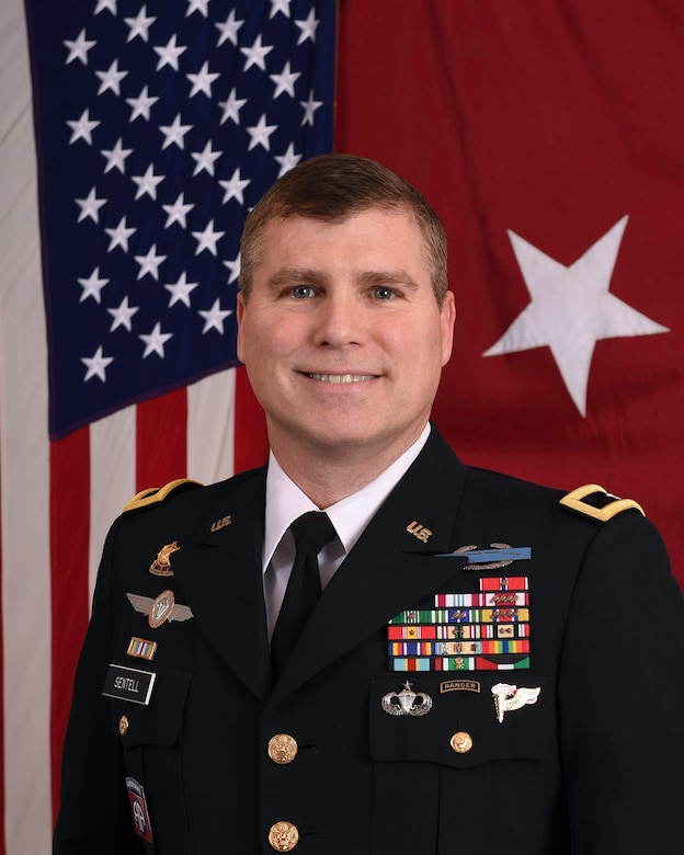 Commanding General, 95th Training Division (IET)