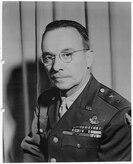 Maj. Gen. Lewis Hyde Brereton