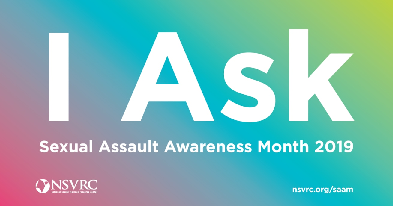 Events will be taking part across base bringing awareness to sexual assault.