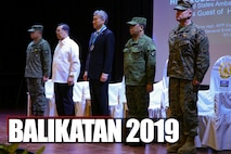 Balikatan 2019