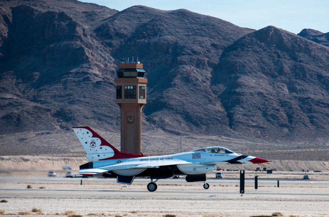 The U.S. Air Force Thunderbirds are coming to Kirtland for the Air and Space Fiesta May 18!