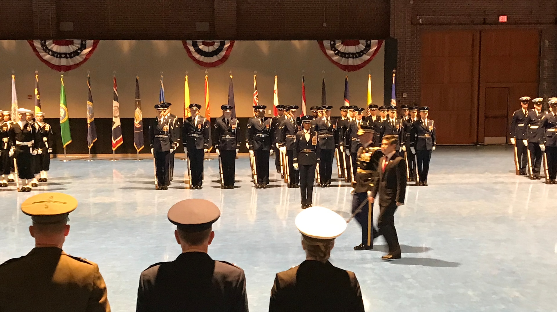 Award to Korean Minister Highlights Strength of U.S.-South Korean Alliance