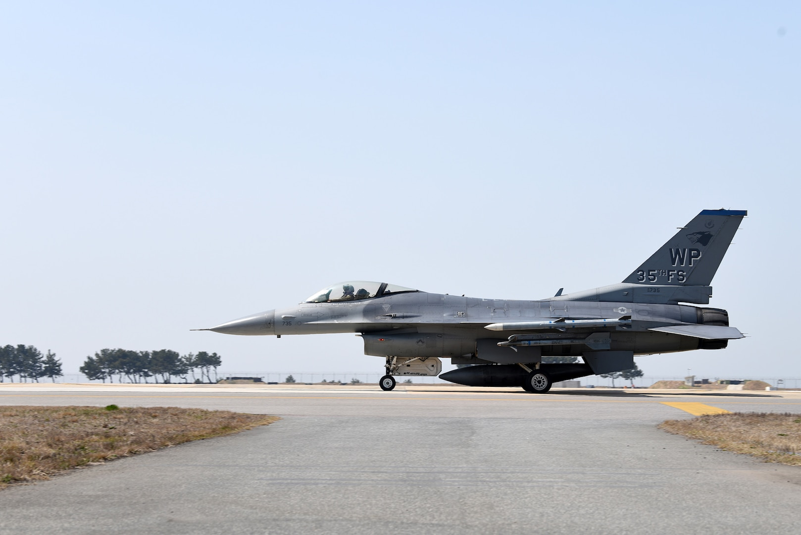 U.S. Air Force, Republic of Korea Conduct Joint Training