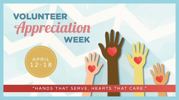 The JBSA-Randolph Volunteer Appreciation event is an opportunity to recognize volunteers for their service and dedication to the military community.