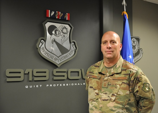 Webb returns to 919th