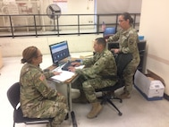 Army Reserve-PR and PR National Guard, together in support of the needs of the nation