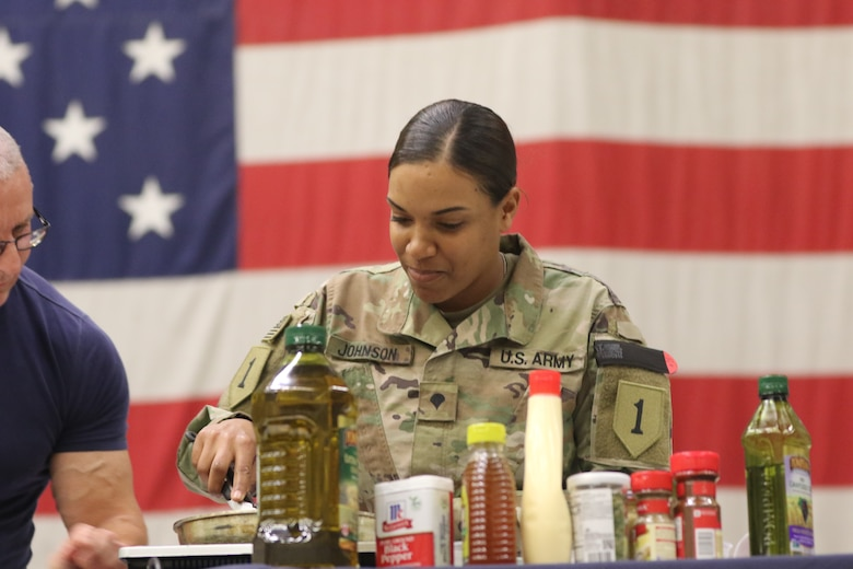 USO Spring Tour 2019 in Afghanistan