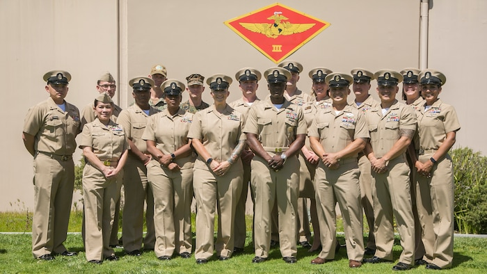 Happy Birthday: Navy Celebrates 226th Year of Chief Petty Officers
