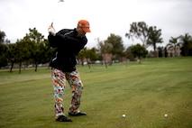 MCAS Miramar vs SDPD: Golf with America's finest