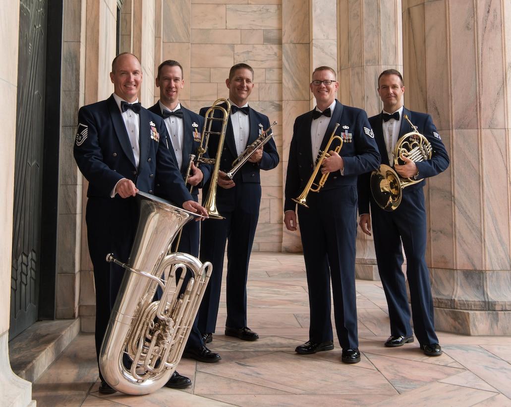 USAF Heartland of America Band