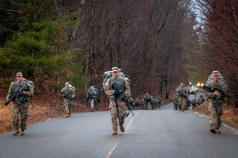 Freedom Ride - Soldiers compete to win it all