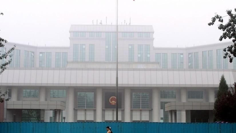 Guang Niu / Reuters