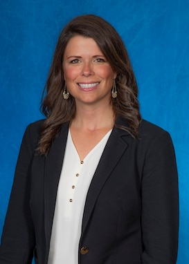 Danielle Kincaid has been selected for one-year rotational assignment supporting Command leadership staff as the Technical Assistant to the Division Technical Director at Naval Surface Warfare Center Panama City Division.