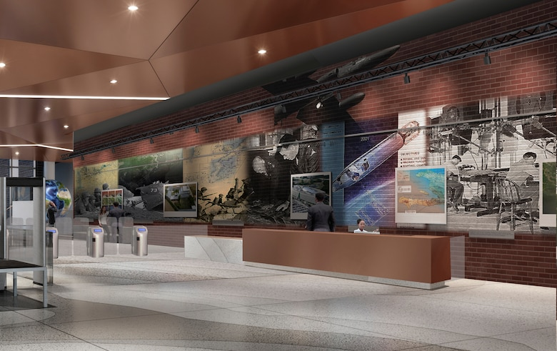 The U.S Army Corps of Engineers and the National Geospatial-Intelligence Agency (NGA) reveal concept renderings for the Next NGA West (N2W) campus from the design-build team McCarthy HITT winning proposal. The entirety of the campus is anticipated to be operational in 2025.