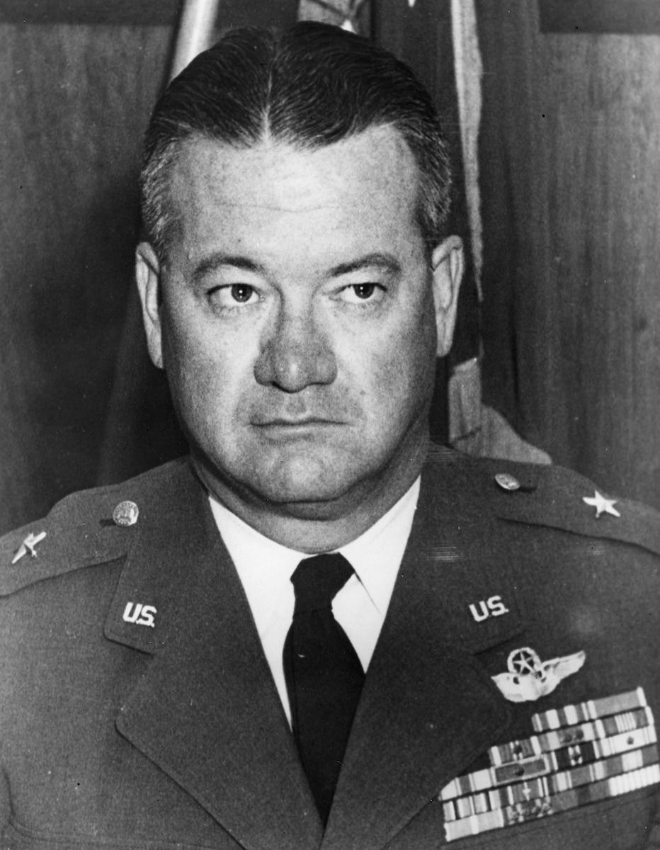 Brig. Gen. William C Bacon