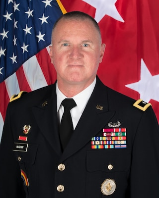 Major General Francis M. McGinn is the Mobilization Assistant to the Director, Defense Intelligence Agency (DIA), Washington, D.C. He is the principal advisor to The Director regarding the effective integration and employment of over 1,200 Reserve Forces supporting DIA from across the services. He is also the Director of the Reserve Integration Office.