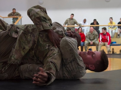 709th Military Police Battalion Best Warrior