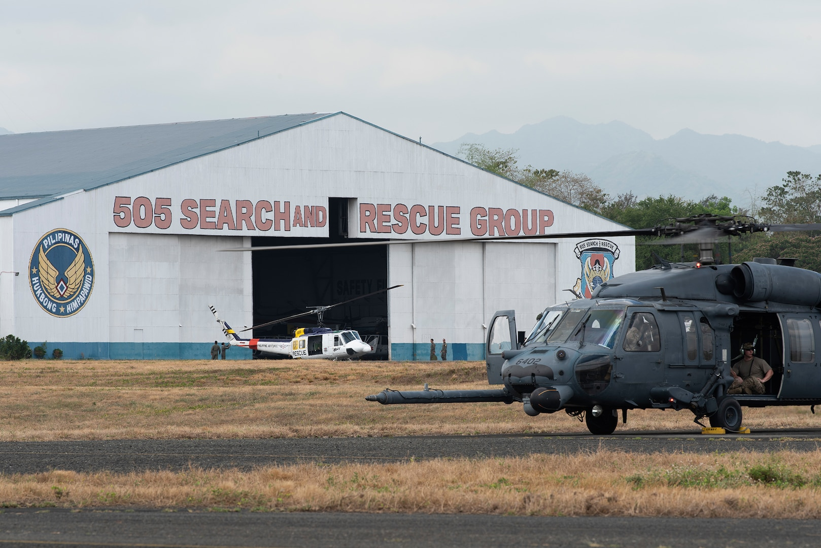 US, Philippine Air Forces Take Exercise Balikatan to New Heights