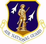 Logo of the U.S. Air National Guard