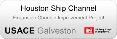 Houston Ship Channel Expansion Channel Improvement Project