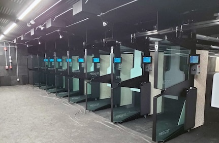 First Army Reserve Indoor Rifle Range to Open in American Samoa