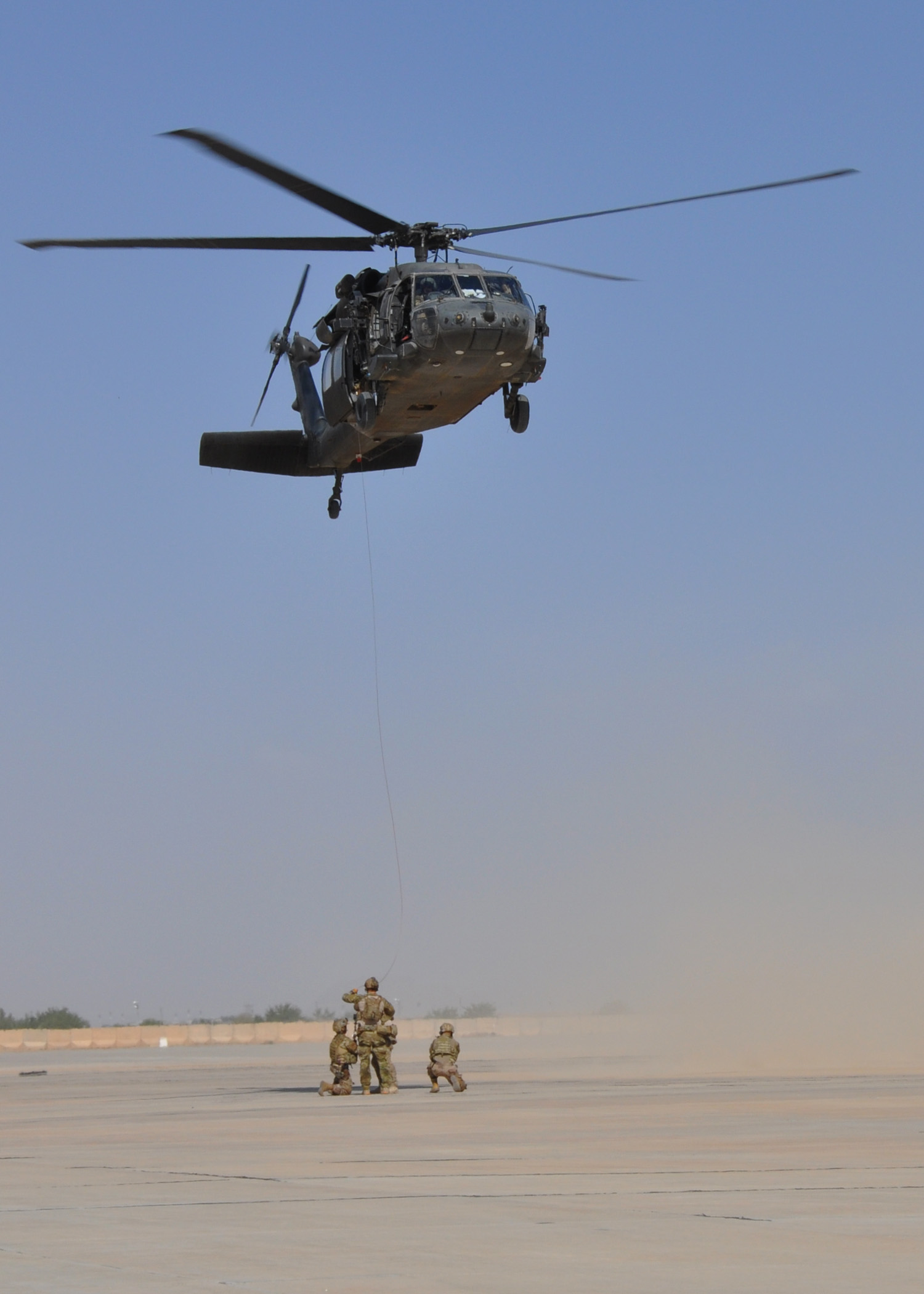 What Black Hawk Said Long Ago I Loved >> Airmen Soldiers Build Partnership For Life Saving Mission In