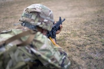 Sgt. Torres shooting EIC Postal Match