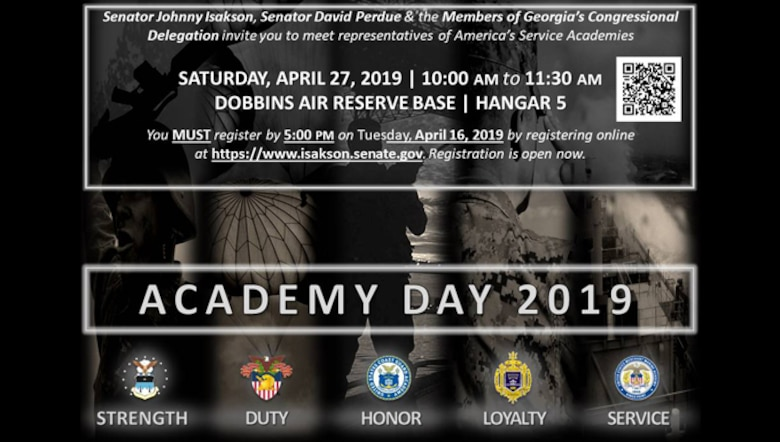 Academy Day 2019