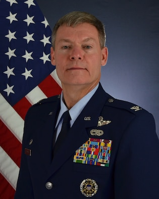 Col. Craig C. Peters