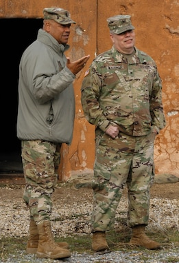 807th Medical Command (Deployment Support) host Best Warrior event