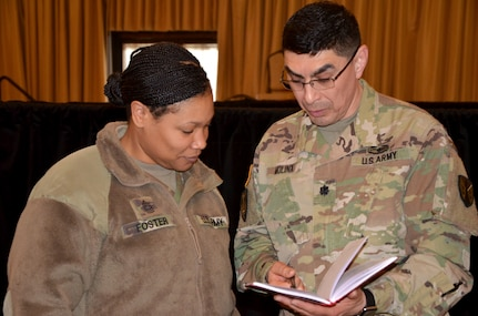 ARSC Soldiers host first-ever contract operational readiness exercise at JMBDL