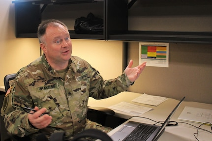 Army Reserve NCO and Daughter Prepare Tax Returns Pro Bono