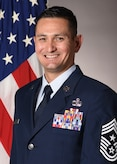 Chief Master Sgt. Ryan A. Thuyns