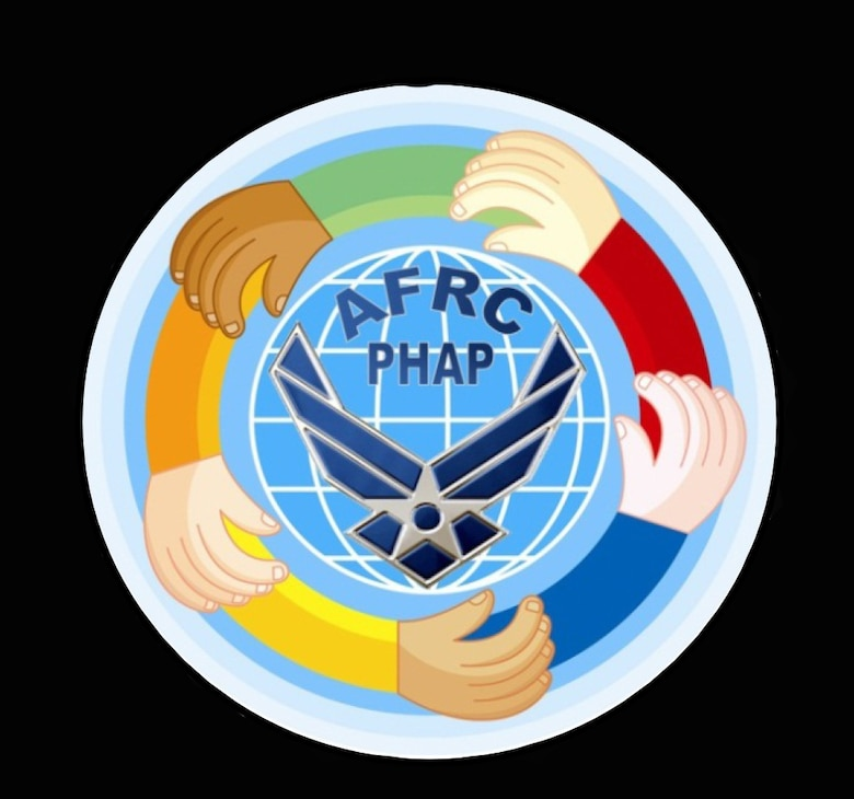 AFRC PHAP Trifold Graphic