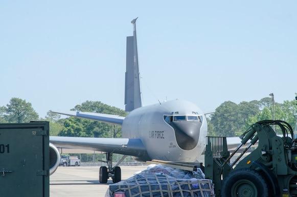 117th Airmen Train in Gulfport