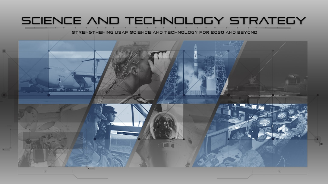 Rotator for Science and Technology Strategy story