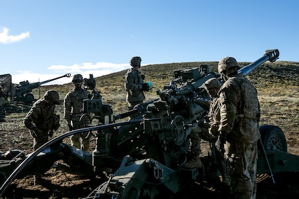 Tropic Lightning Division Conducts Multi-Domain Live-Fire Exercise