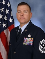 Chief Master Sergeant Steven O. Koehler Jr., is the is the Command Chief Master Sergeant of the 15th Wing, Joint Base Pearl Harbor Hickam, Hawaii. He serves as the principal adviser to the wing commander on enlisted issues. His responsibilities include advising the commander on all matters affecting the health, morale, and welfare of 7,500 personnel assigned to the host wing and 37 tenant units, including the 515th Air Mobility Operations Wing, 624th Regional Support Group, 692nd Intelligence Surveillance and Reconnaissance Group and Headquarters Pacific Air Forces. The wing supports C-17A, C- 37A, C-40B, F22A and KC-135 operations, while also providing command functions to operate the airfield at Joint Base Pearl Harbor-Hickam. The wing, in partnership with the Hawaii Air National Guard and US Navy, employs Total Force combat and peacetime joint base support to operations across Hawaii and throughout the Pacific Theater.