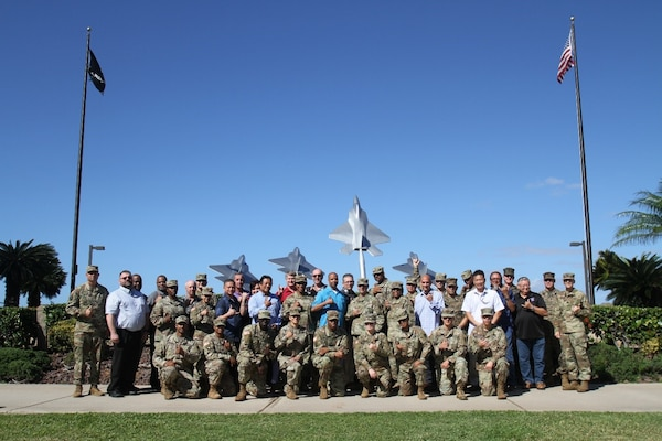 8th Theater Sustainment Command Hosts First Ever Pacific Theater Munitions Summit