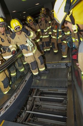Deescalating future escalator incidents from escalating into heartbreaking tragedies